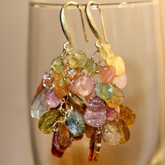 ARBOR Gemstone Earrings