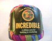 Incredible Ribbon Yarn