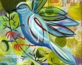 bluebird crash