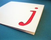 Personalized Note Card Set...in color