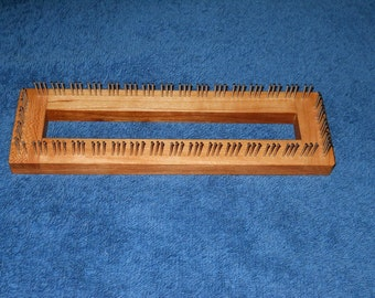 Cherry 2x8 Traditional Bookmark Loom