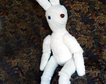 White Rabbit  36 inch fully jointed