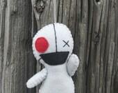 The Binding of Isaac - Robo-Baby Hangable Plush Friend