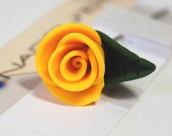 Rose Pin Topper