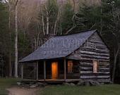 Cabin light 2
