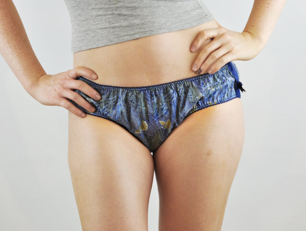 Bloomer Panties 9