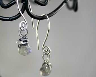 Kristie's Wish Earrings
