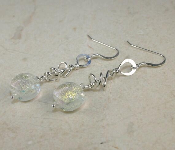 Effervescence Earrings
