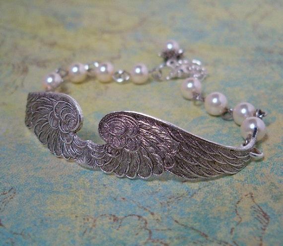 Silver Journey Bracelet
