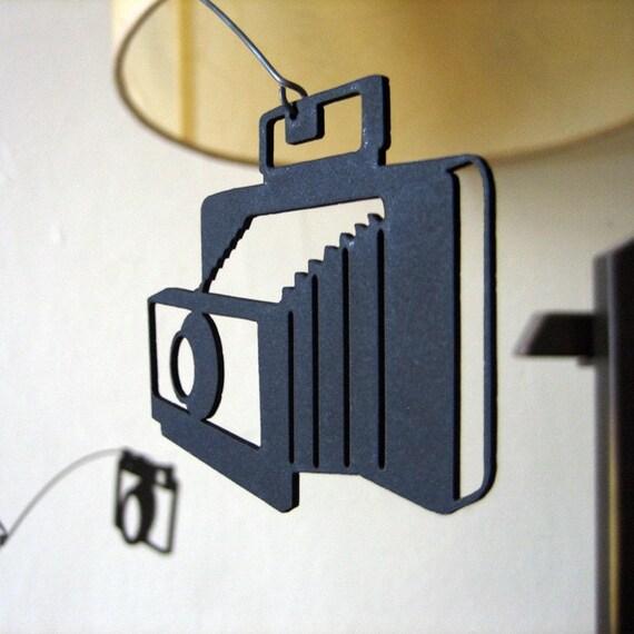 Vintage Camera mobile