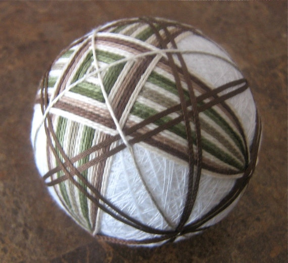 Home Decor Clearance: CLEARANCE Decorative Ball Home Decor Hand By Julieandco On