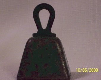Small Advertising Bell