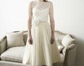 For Emily wedding dress