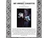 My Sweet Cogette Knitting Pattern PDF