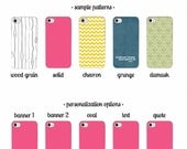 Custom iPhone case, iPhone cover - Create Your Own Custom iPhone Case
