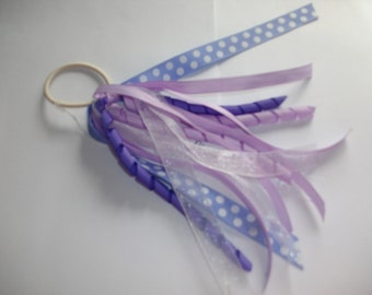 Pony-O,Ponytail holder,Purples,Toddler,Teens