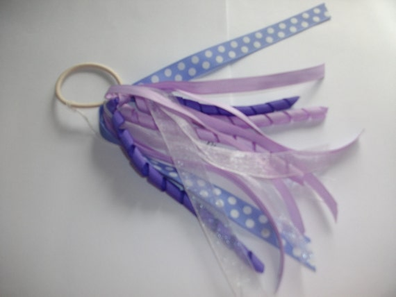 Pony-O,Ponytail holder,Purples,Toddler,Teens