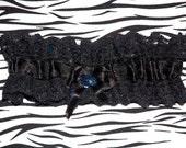 Black Lux - Sexy Garter