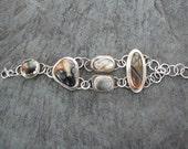 Stones All the Way Around Bracelet