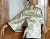 Vintage Kimono Shirt