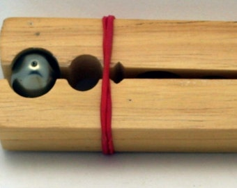 Wooden Bead Holder Wooden