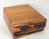 Pacific Yew Box