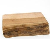 Sycamore Wood Box