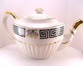 Vintage English Teapot, Gibsons,