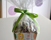 Easter Basket Chocolate Assortment 2 Lbs