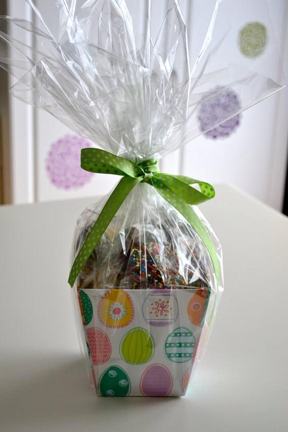 Easter Basket Chocolate Assortment 2 Lbs