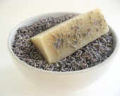 French lavender soap olive oil shea cocoa butters