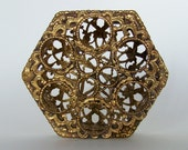 Filigree Lipstick holder