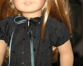 American Girl Doll Clothes Sequin Flapper Dress