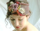 Garden of Earthly Delights Headpiece