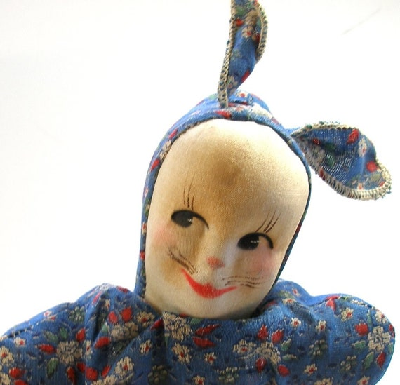 1930 S Bunny Vintage Jack In The Box Creepy By Oldetymenotions