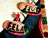Fela Earrings