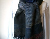 The Biggest Scarf Ever - Handwoven (Free shipping)