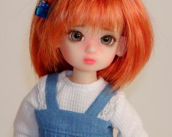 Top /Jumper -- LTFee, YoSD, Tella, Tia, BID, KWiggs & other Tiny BJD