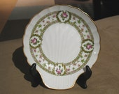 SWEET LIMOGES CLAMSHELL DISH