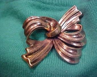 Mexico Bow Pin