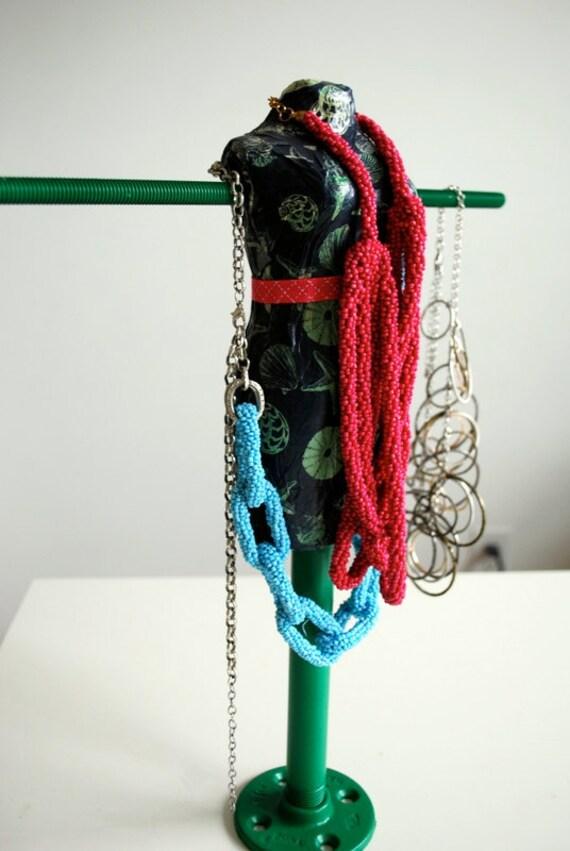 Dressform Jewelry Tree