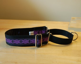 Martingale Collar - Whippet/Lurcher/Other Breed