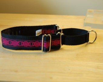 House/ Martingale Dog Collar - Whippet/Lurcher/Terrier/Other Breed