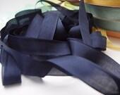 Midnight Blue Seam Binding