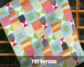 PDF Pattern, Bizzy Kid