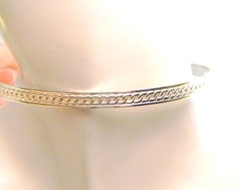 Made To Order Chained Affection Sterling Silver Slave Collar