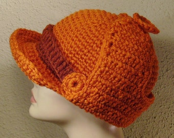SALE EARFLAPS  Hat with earflaps