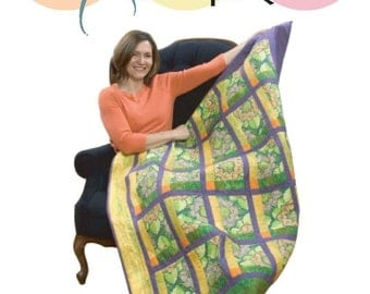 A Simple Quilt DVD