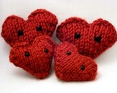 Hearts - Family of Four