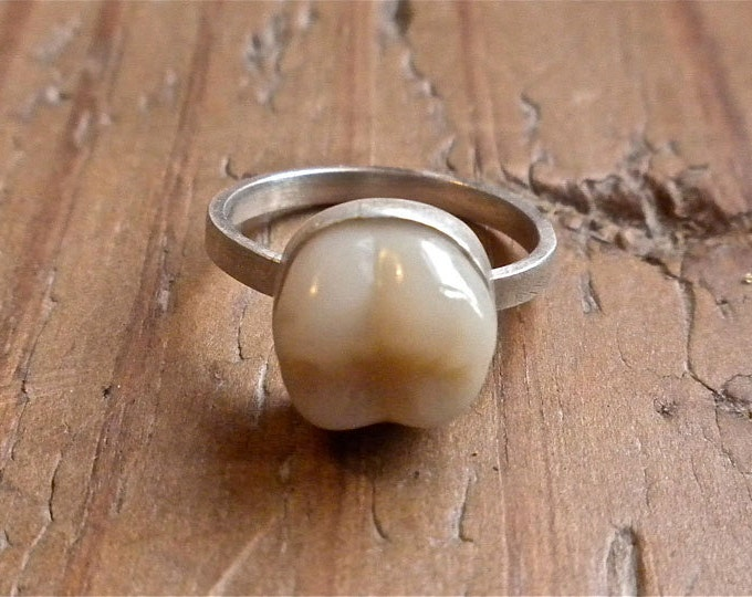 Featured listing image: Molar Ring